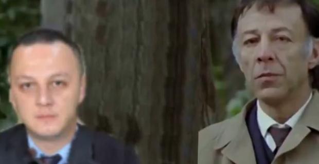 Mahmut Hoca ve Selim Alan…
