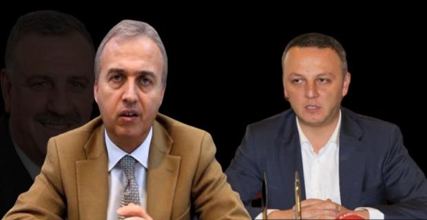 Milletvekili Hamdi Uçar'ın ortağının oğlu Zonguldak Belediyesi'ne alındı mı?