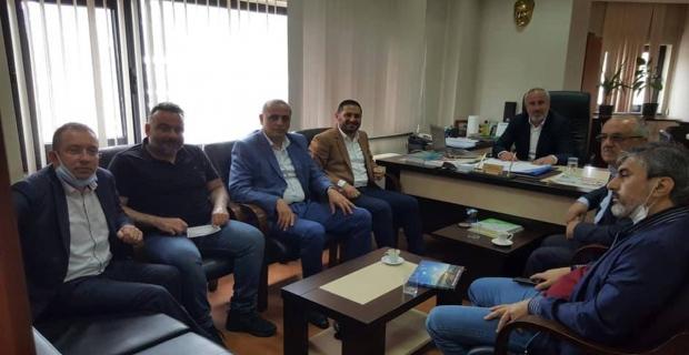 Mustafa Çağlayan bıraktı: Görevden alınan eski başkan kongreye hazırlanıyor