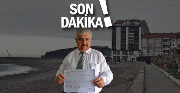 Ömer Ünal'ın amacı ne?: 90 Bin lira harcadı, Mecliste red verdi!