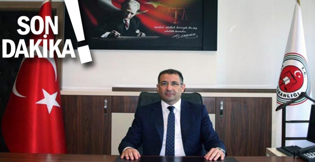 Savcı ve Hakim kararnamesi yayınlandı: Zonguldak Başsavcısı...