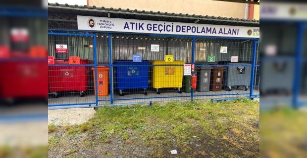 Türkiye Taşkömürü KUrumu, Sıfır Atık Belgesi alan ilk kamu kurumu oldu