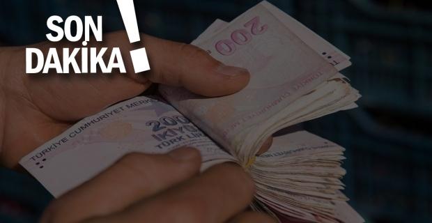Zimmetine para geçirdi: Kınama aldı, para iadesi istenmedi!