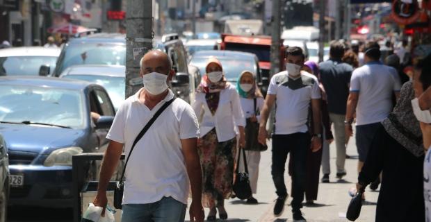 Zonguldak'ta polis sokakta, Valilik sosyal medyadan uyardı