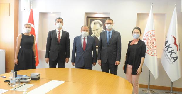 BEÜ ile BAKKA arasında protokol imzalandı