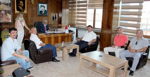 GMİS Genel Sekreteri Kolçak, tedavisine verilen arayı değerlendirdi