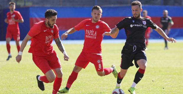 Zonguldakspor'da şok gelişme: CORONA!...