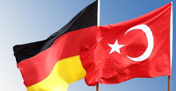 Almancı değil, Almanlar gelebilecek