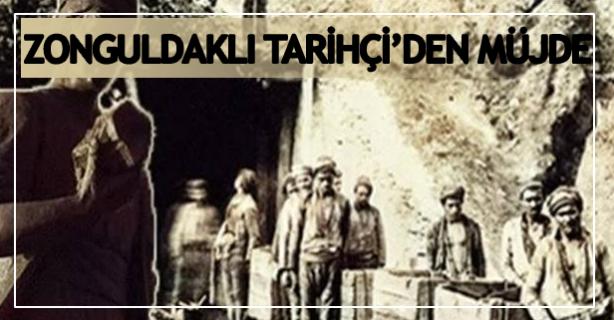 Müjde, Zonguldak'ta kömür bulduk