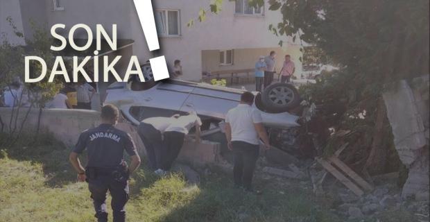 Taklalar attı: 1'i ağır 2 kişi yaralı
