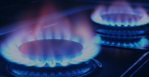 Üç bölge daha doğalgaza kavuşuyor