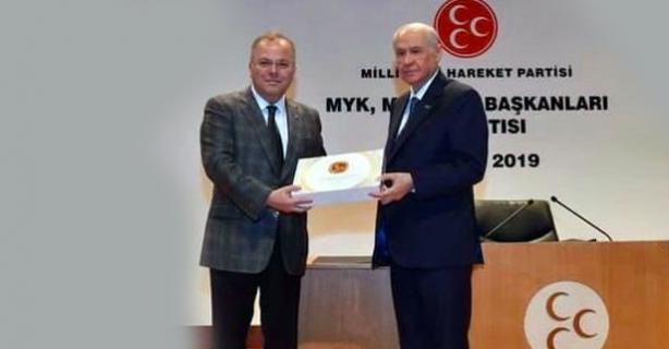 Kotra; Türkiye Kamu Sen gözbebeğimiz olmuştur