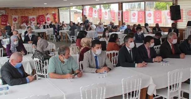 MHP Özdemir dedi