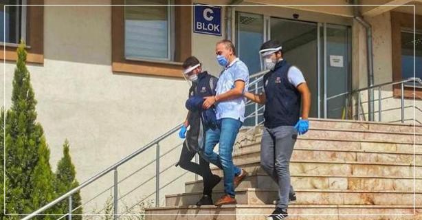 FETÖ'cü doçent tutuklandı