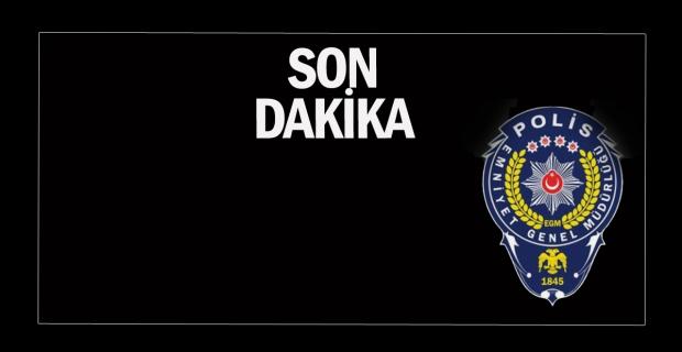 R. K. Gazipaşa'da yakalandı: Gözaltına alındı
