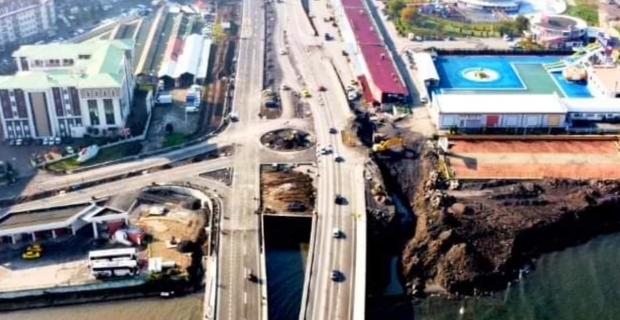 Kozlu Köprülü Kavşakta ne oldu?