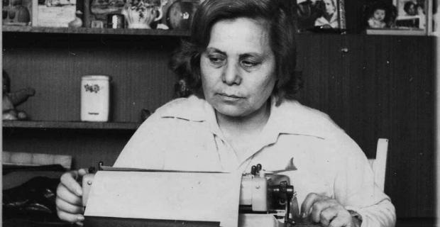 Devrekli şair ve yazar Müfide Güzin Anadol anıldı