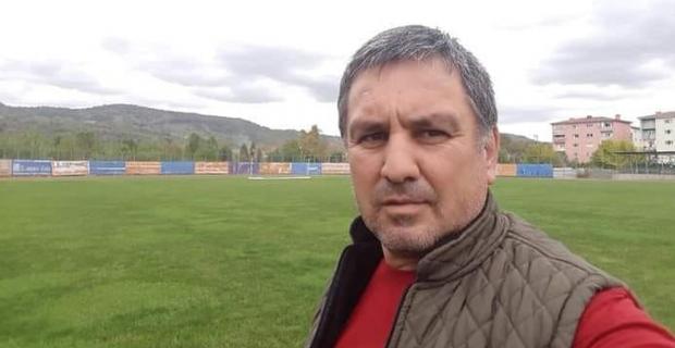 Spor camiası şokta: Horuzoğlu yaşamını yitirdi