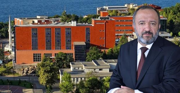 Üniversiteyi iktidarın ofisi zannediyor