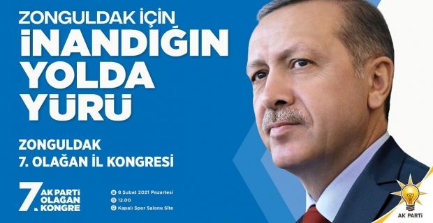 Zonguldak için...