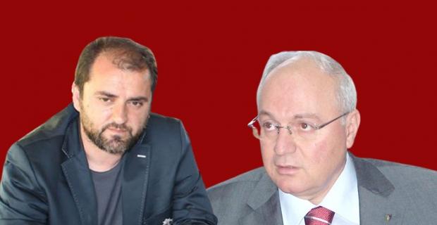 Mustafa Özdemir'e kumpas mı kuruldu?