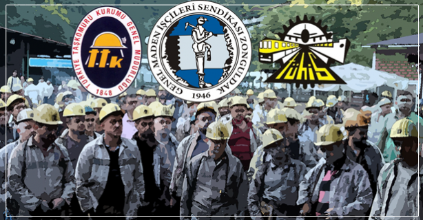İşçilerin gözü Ankara'da