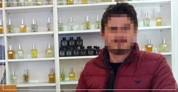 Mağaza sahibi tutuklandı