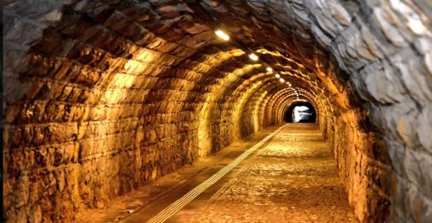 Fener Varagel Tüneli...