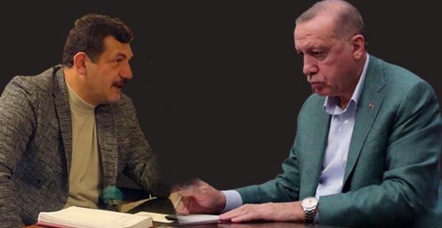 Cumhurbaşkanı Erdoğan, Muammer Avcı'yı aradı...