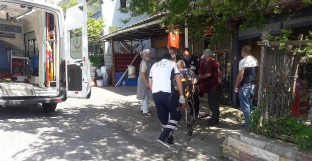 Kadınlar fırına saldırdı: 5 kişi darp raporu aldı