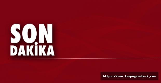 İlçe Başkanı, AK Parti'ye katıldı…