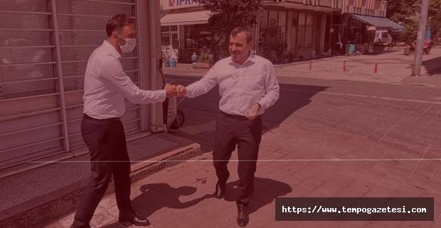 Milletvekili Gökçebey'de normalleşti!