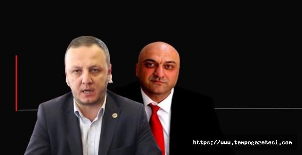 Çevir kazı yanmasın siyaseti!...