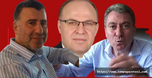 Devlet Koruyor, Ali Rıza şantaj yapıyor!