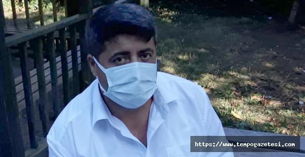 Level Hastanesi'nde saldırıya uğradı…