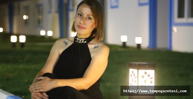 Zonguldaklı Elif Karadayı'nın ilk klibi yayınlandı