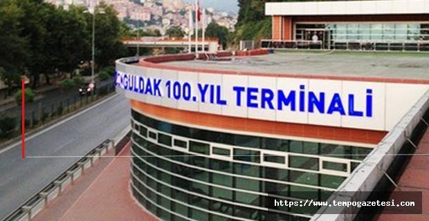 100. Yıl Otobüs Terminali taşınıyor…