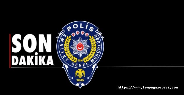 154 Polis, 18 Ekip operasyona katıldı...