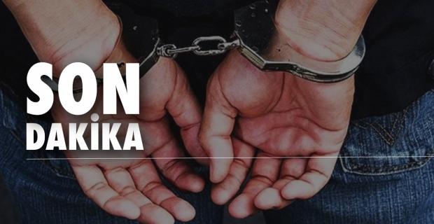 Ağabeyi ve yengesini vuran zanlı tutuklandı...