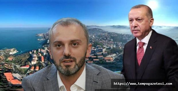 'AK Parti, çapsız siyasilerle karşımıza çıkmasın…'