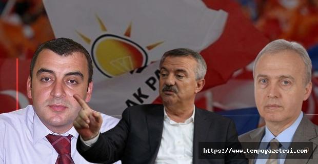 AK Parti Milletvekilleri, skandallara sessiz kalıyor…