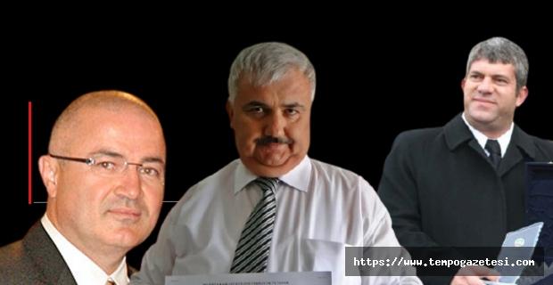 """AK Partili Başkan'dan, İş adamına """"Mühürlerim"""" şantajı…"""