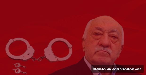 Ankara merkezli 43 ilde FETÖ operasyonu: 143 şüpheli hakkında gözaltı kararı