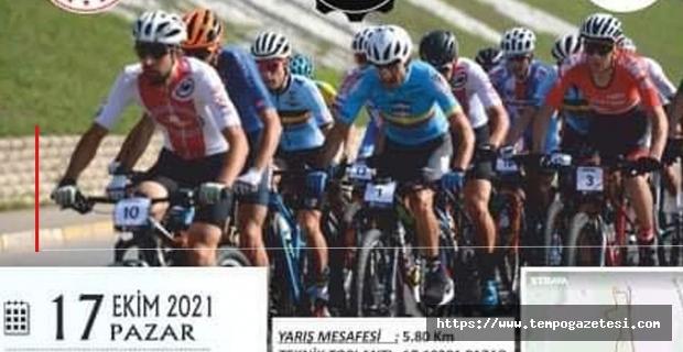 Dağ bisiklet yarışması düzenlenecek