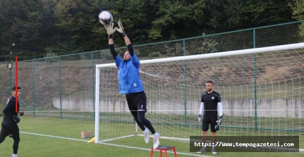 Ereğli Belediyespor'un hedefi; iyi futbol ve şampiyonluk
