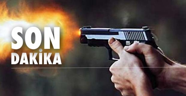 Meclis Üyesi silahlı saldırıya uğradı...
