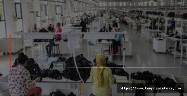 Tekstil firması eleman arıyor…