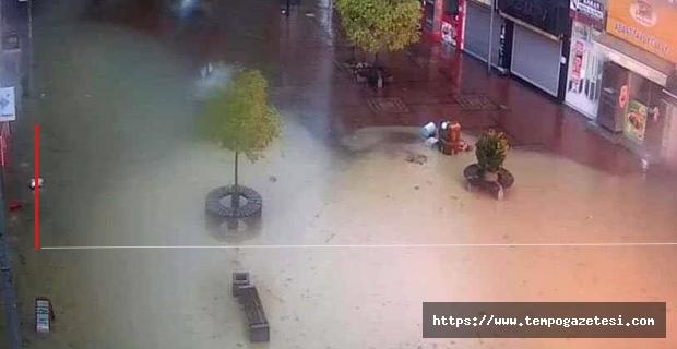 Yazlık şehircilik anlayışı, yağmurda SEL oldu...