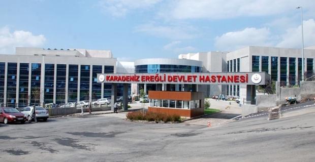 '4 Ameliyathane çatı sorunu yüzünden çalışmıyor, bu ayıp AK Parti'ye yeter'