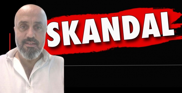'AK Parti'li Meclis Üyesi, Belediye'ye iş yapıyor'